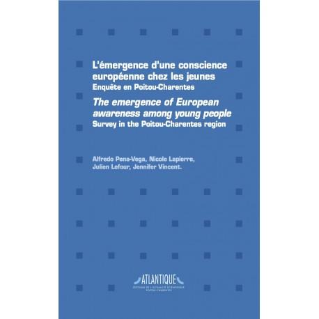 L'émergence d'une conscience européenne chez les jeunes