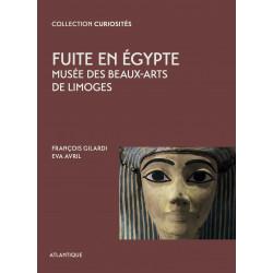 Fuite en Égypte - Musée des Beaux-Arts de Limoges
